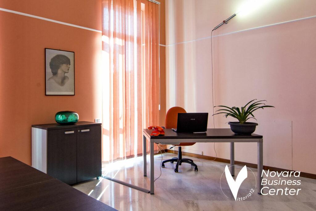 Day Office Novara